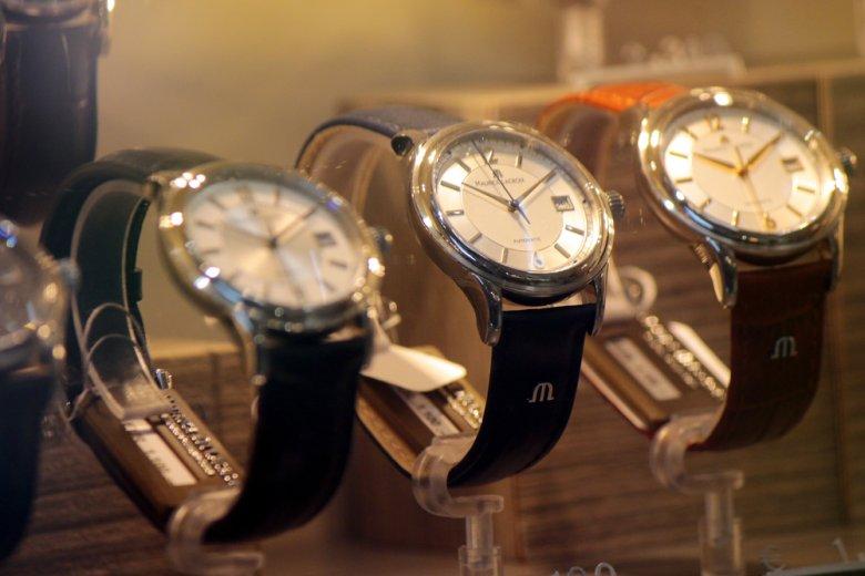Rynek dóbr luksusowych w Polsce rośnie. Branża luksusowych zegarków zaciera ręce.