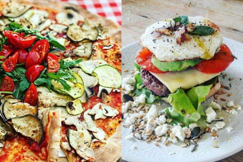 Każdy ma czasem ochotę na tłuste jedzenie i fastfoody. Dzięki kilku prostym trikom pizza i hamburger w zdrowej wersji mogą częściej gościć w codziennym menu