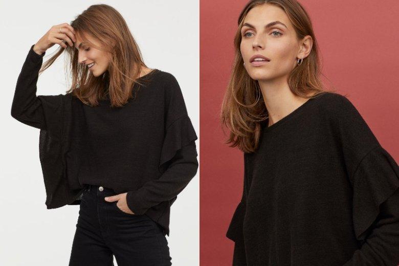Bluza, H&M, cena 79, 90 zł