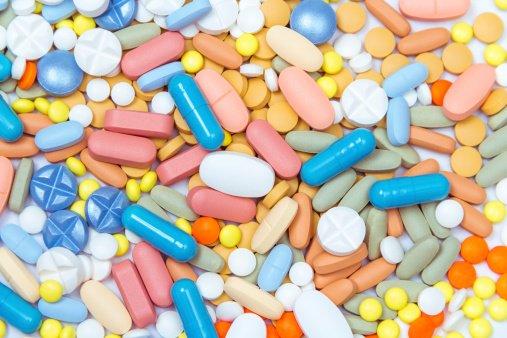 Dziś produkty lecznicze można kupić praktycznie wszędzie