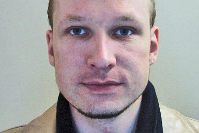 Anders Breivik skarży się na warunki panujące w norweskim zakładzie karnym.