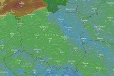 Wydano ostrzeżenia przed silnym wiatrem. Uważać muszą mieszkańcy północnej Polski.