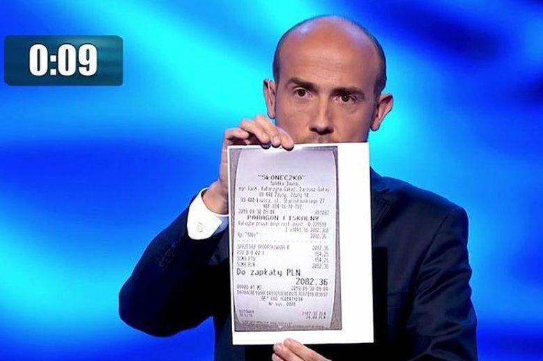 Borys Budka wygrał z TVP w sądzie apelacyjnym ws. paragonu za lek Valcyte. Sąd potwierdził, że polityk mówił prawdę, a rządowa telewizja kłamała.