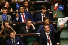 W tym roku po raz pierwszy od 24 lat 1 czerwca nie odbędzie się posiedzenie Sejmu Dzieci i Młodzieży w parlamencie.