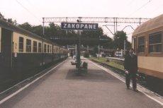 Dwie licealistki z Warszawy miały dotrzeć z Kościeliska na dworzec w Zakopanem. Tam ślad po nich się urywa.
