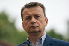Policjanci z Wielkopolski zaapelowali do Mariusza Błaszczaka, by przestał tolerować agresję pseudokibiców i narodowców wobec funkcjonariuszy policji.