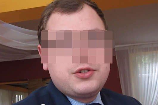 Stanisław Sz., rosyjski szpieg złapany w Polsce.