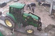 Od ciągnika rolnika spod Mławy wszystko się zaczęło. Asesor z Łodzi oszukał wiele osób, ale nie działał sam. Cała grupa stanie przed sądem.