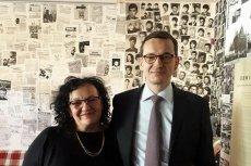Jarosław Broda został nowym zastępcą redaktora naczelnego w Radiu Wrocław. Jest partnerem siostry Mateusza Morawieckiego.