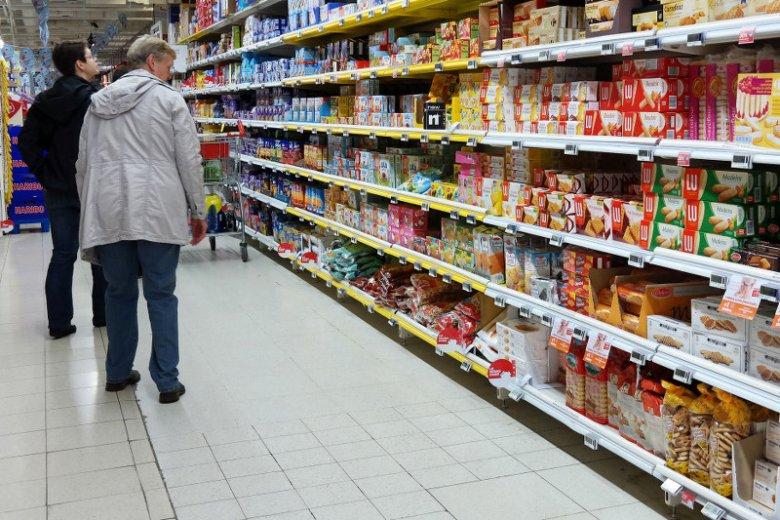 System SENS ułatwi wybór odpowiednich produktów podczas zakupów.
