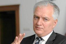 Wicepremier Jarosław Gowin twierdzi, że nie ma rozdźwięku między PiS, a jego partią - Polską Razem
