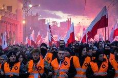 Prezydent Andrzej Duda nie odpuszcza nacjonalistom organizującym Marsz Niepodległości. Jeszcze w październiku chciał ich zaprosić do Komitetu Narodowych Obchodów 100. Rocznicy Odzyskania Niepodległości, ale po 11 listopada zmienił zdanie.