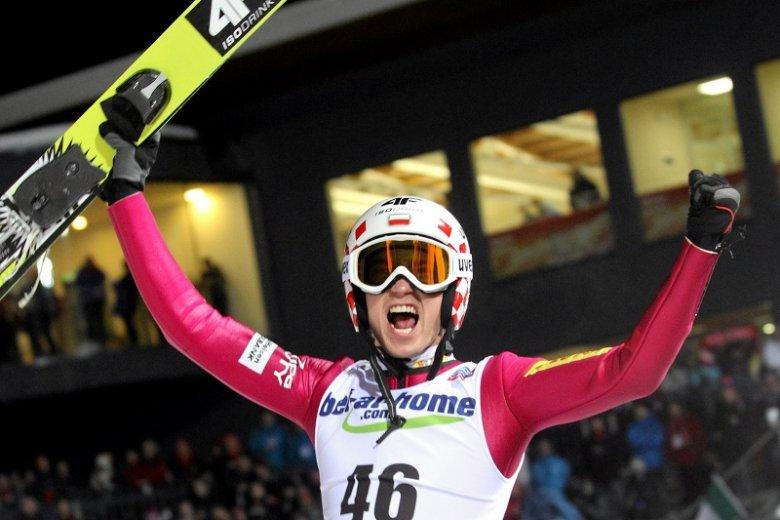 Czy po sukcesie Kamila Stocha nadchodzi nowa fala narciarskiej popularności?