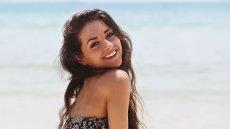 Kosmetyki do makijażu, które śmiało możesz stosować wychodząc na plażę.
