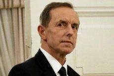Marszałek Senatu Tomasz Grodzki zaprasza szefa NIK Mariana Banasia do złożenia wyjaśnień.