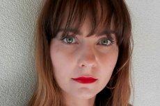 Anna Suchecka z powodu bólu związanego z endometriozą musiała zrezygnować z pracy.