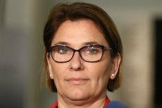 Beata Mazurek utrzymuje, że relacje między Morawieckim a Kaczyńskim nie uległy pogorszeniu