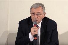 Jan Parys, szef gabinetu politycznego ministra Witolda Waszczykowskiego, powiedział na spotkaniu prawicowego klubu dyskusyjnego, że istnienie Ukrainy nie jest niezbędnym warunkiem istnienia wolnej Polski.