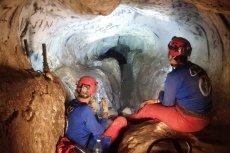 Jaskinia Haritun na Zachodnim Brzegu