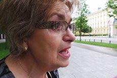 Walczyła o eutanazje dla siebie i dziecka. Teraz chce dać córkę pod opiekę posłom
