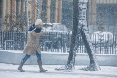 Zima zaatakuje nas w końcówce stycznia