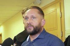 Sąd odrzucił zażalenie prokuratury i Kamil Durczok nie wróci do aresztu.