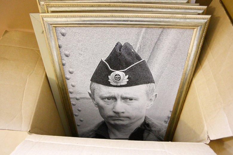 Władimir Putin od tygodnia nie pokazał siępublicznie. W związku z tym mnożą sięplotki, także te mówiące o śmierci rosyjskiego prezydenta