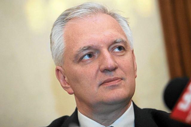 Jarosław Gowin stworzył Parlamentarny Zespół Dobrych Zmian