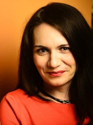 Agnieszka Kręblewska