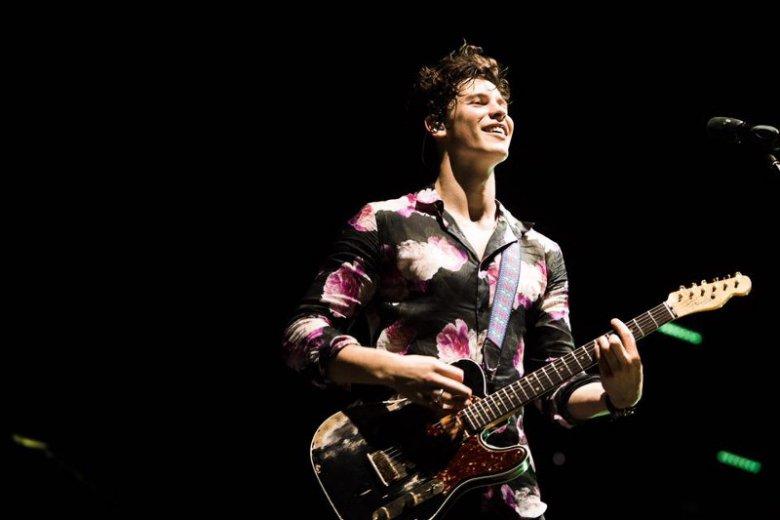 2 kwietnia 2019 Shawn Mendes zagra swój jedyny koncert w Polsce.