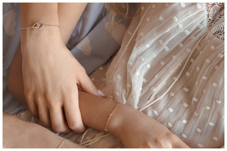 biżuteria na Dzień Mamy