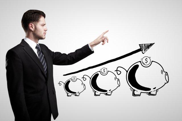 Giełda to nie hazard – zyski uzależnione są w dużej mierze od strategii inwestora