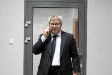 Żona europosła Ryszarda Czarneckiego znalazła się w radzie nadzorczej spółki z grupy PZU