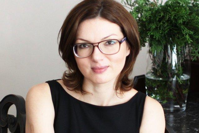Eliza Michalik ma obawy w związku z pomysłem przyjęcia przez Polskę uchodźców