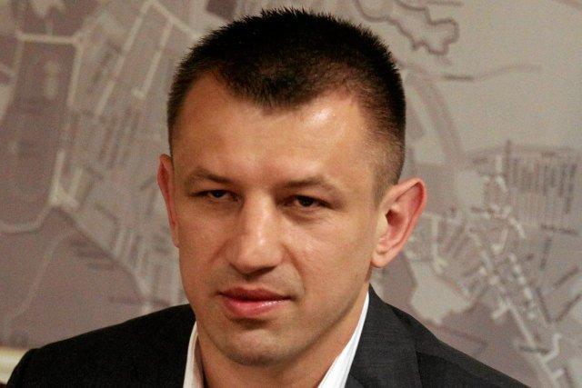 """Tomasz Adamek wróci do Polski, jeśli """"będą nią rządzić normalni ludzie"""""""