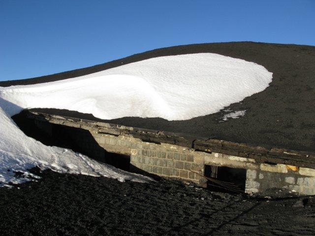Etna we Włoszech