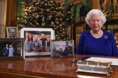 Królowa Elżbieta opublikowała wymowne zdjęcie na święta