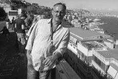 Dziennikarz Tomasz Maszczyk zmarł nagle na Dominikanie. Miał 59 lat.