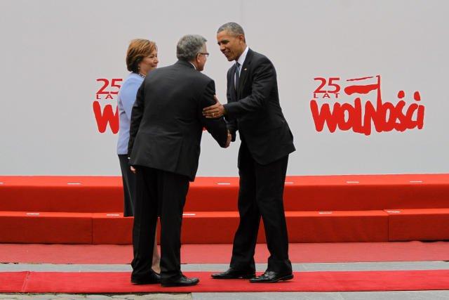 """""""Washington Post"""" wezwał administrację USA do """"wywarcia wpływu"""" na polskie władze i danie im do zrozumienia, """"że ich działania mogą zaszkodzić relacjom z Waszyngtonem""""."""