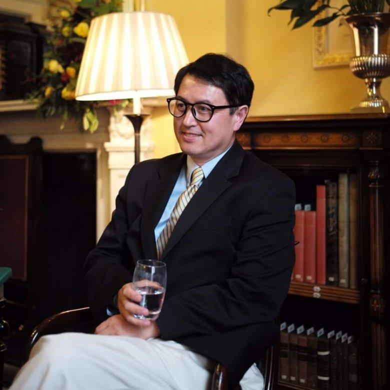 Erping Zhang