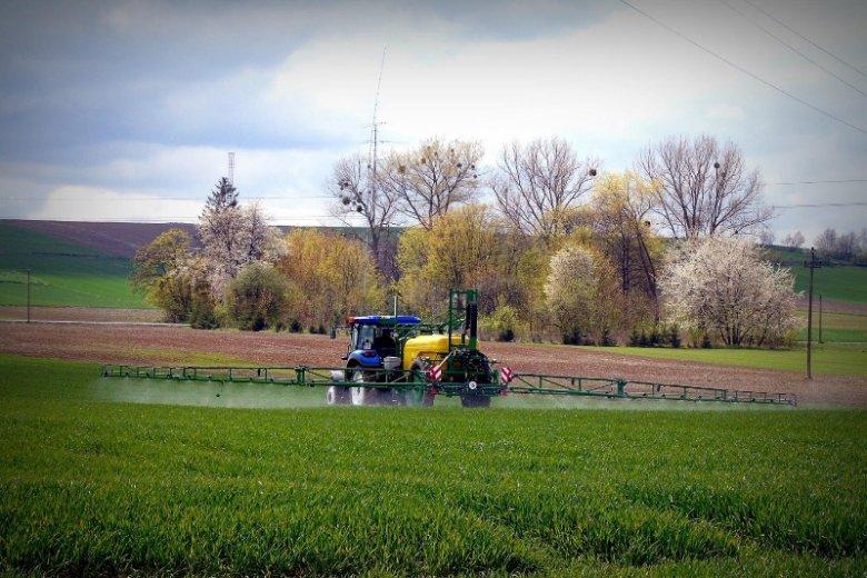 Obsługa maszyn rolniczych to dla nich pikuś