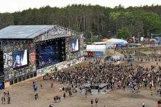 Policyjni kontrterroryści zatrzymali Australijczyka na Pol'and'Rock Festival.