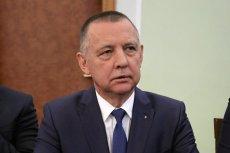 Według wp.pl Marian Banaś zdecydował się iść na wojnę z PiS na wieść o tym, że jego syn stracił pracę w Pekao SA.