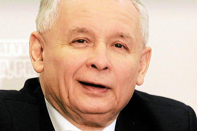 Jarosław Kaczyński chyba nie zamierza ryzykować utraty władzy w wyborach...