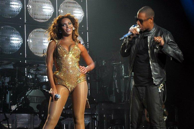 Warszawa doczekała się koncertu Beyonce i Jaz-Z na Stadionie Narodowym.