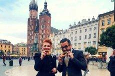 Ambasadorka USA chwali, jak bardzo wypiękniał Kraków w ciągu ostatnich 4 lat.