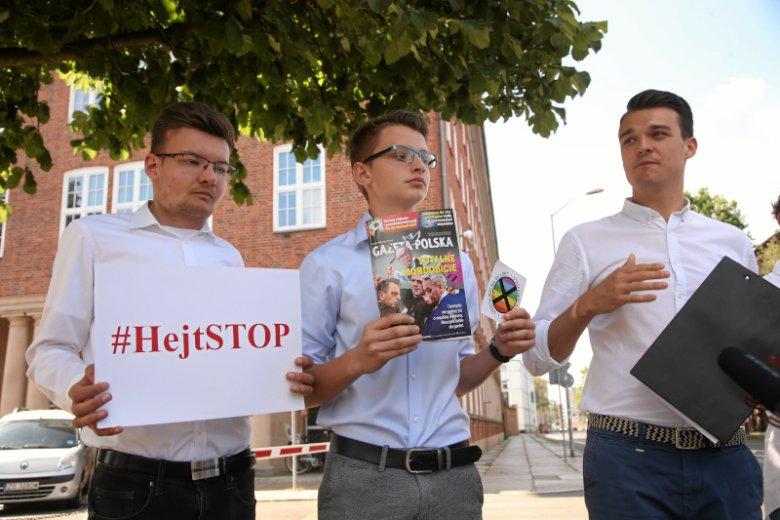 Temat hejtu w Polsce jest coraz częściej elementem debaty publicznej.