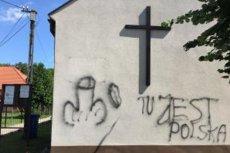 Zdaniem wandala (wandali) w Polsce nie ma miejsca na różnorodność religijną.
