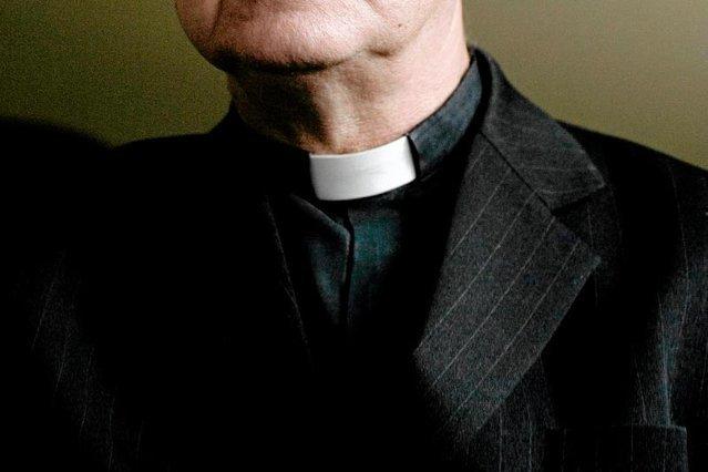 Ksiądz Michał M., który przed laty w Tylawie molestował dziewczynki, ma zakaz publicznego wypowiadania się. Zdjęcie poglądowe.