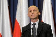 Minister Szałamacha nie pozostawia złudzeń. VAT-u na razie PiS nie ruszy.